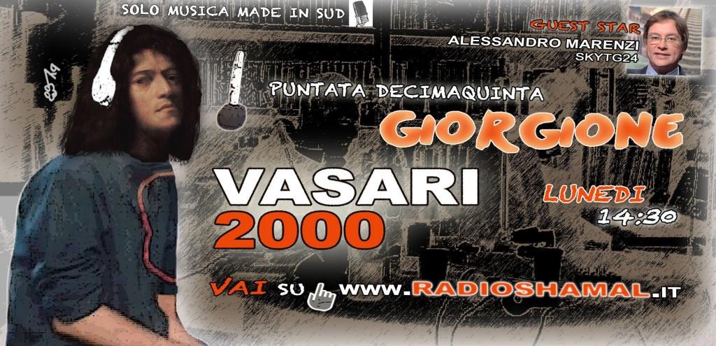 Vasari 2000