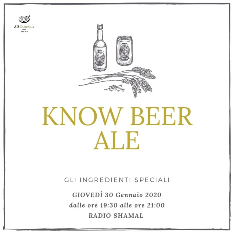 Know Beer Ale